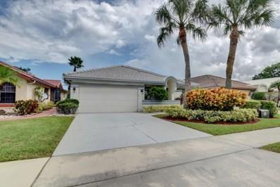 21382 Green Hill Lane, Boca Raton, FL 33428 - #: RX-10568756