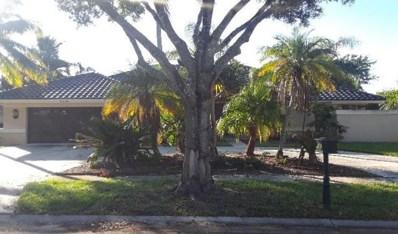 10738 Santa Rosa Drive, Boca Raton, FL 33498 - #: RX-10568826