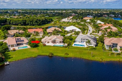 17546 Bocaire Way, Boca Raton, FL 33487 - #: RX-10569026