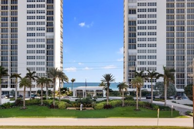 2851 S Ocean Boulevard UNIT E-3, Boca Raton, FL 33432 - #: RX-10569037