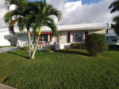 1803 Sw 13th Avenue, Boynton Beach, FL 33426 - #: RX-10569276