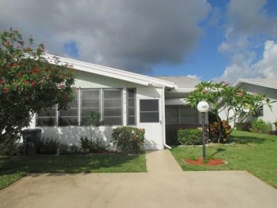 3411 Christopher Street, West Palm Beach, FL 33417 - #: RX-10569321