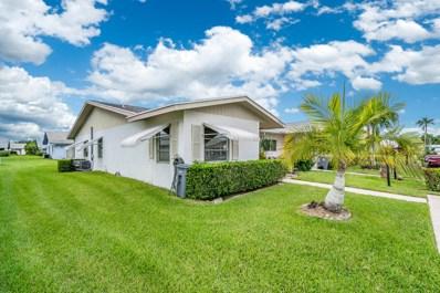 5432 Janice Lane, West Palm Beach, FL 33417 - #: RX-10569352