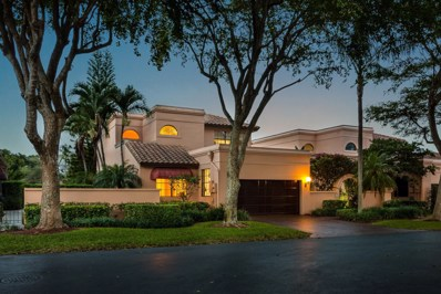 686 Via Verona, Deerfield Beach, FL 33442 - #: RX-10569543