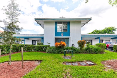 11640 NW 39th Street UNIT 4, Coral Springs, FL 33065 - #: RX-10569558