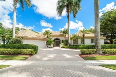 5858 NW 26th Court, Boca Raton, FL 33496 - #: RX-10569673