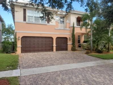 9917 Cobblestone Creek Drive, Boynton Beach, FL 33472 - #: RX-10569705