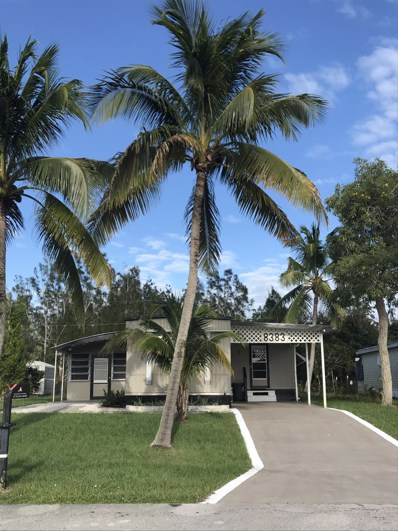 8383 SE Sandy Lane, Hobe Sound, FL 33455 - #: RX-10569850