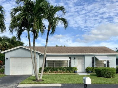7368 Pine Forest Circle, Lake Worth, FL 33467 - #: RX-10569929