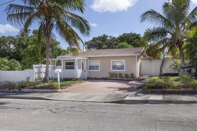 830 Briggs Street, West Palm Beach, FL 33405 - #: RX-10570248