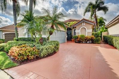 6136 NW 24th Street, Boca Raton, FL 33434 - #: RX-10570695