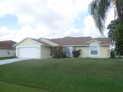 5290 NW Ever Road, Port Saint Lucie, FL 34983 - #: RX-10571051