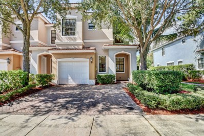 132 E Astor Circle, Delray Beach, FL 33484 - #: RX-10571645
