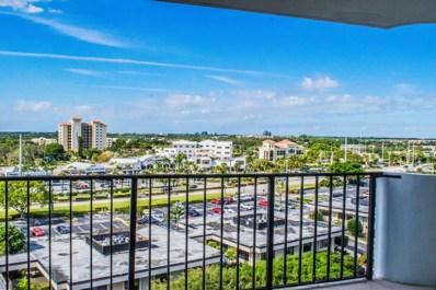 1200 Marine Way UNIT 807, North Palm Beach, FL 33408 - #: RX-10571869