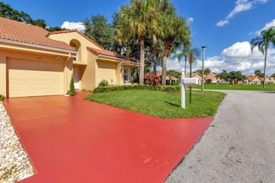 11121 Sangria Court, Boca Raton, FL 33498 - #: RX-10572840