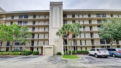 18 Royal Palm Way UNIT 104, Boca Raton, FL 33432 - #: RX-10572991