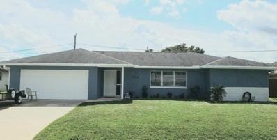 730 SE Hollahan Avenue, Port Saint Lucie, FL 34983 - #: RX-10573007