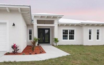 294 SW Ridgecrest Drive, Port Saint Lucie, FL 34953 - #: RX-10573870