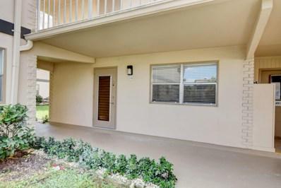 205 Monaco E, Delray Beach, FL 33446 - #: RX-10574013