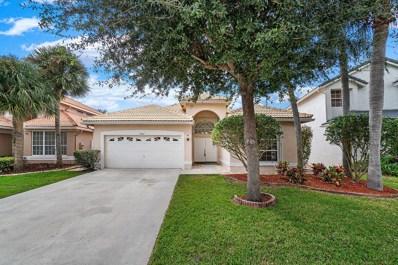 18489 Old Princeton Lane, Boca Raton, FL 33498 - #: RX-10574044