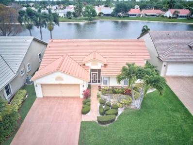 4020 Summer Chase Court, Lake Worth, FL 33467 - #: RX-10574361
