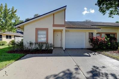 8624 Jasmine Way, Boca Raton, FL 33496 - #: RX-10574425