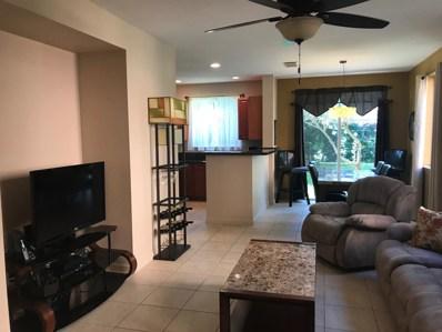 3257 Scarletta Drive UNIT 3257, Riviera Beach, FL 33404 - #: RX-10574451