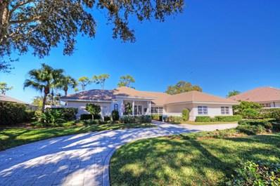6245 SE Oakmont Place, Stuart, FL 34997 - #: RX-10574550