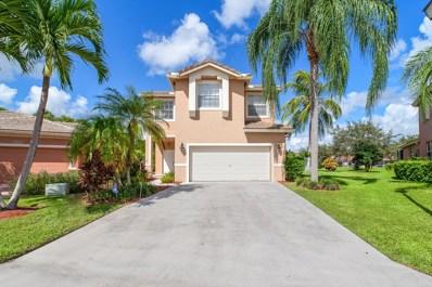 4973 Egret Place, Coconut Creek, FL 33073 - #: RX-10574722
