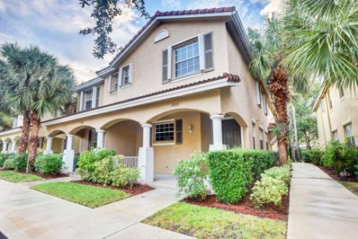 1418 W Wickham Circle UNIT B, Delray Beach, FL 33445 - #: RX-10575041