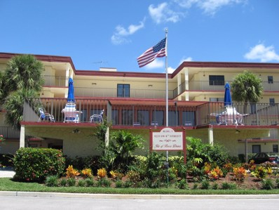 9233 SW 8th Street UNIT 110, Boca Raton, FL 33428 - #: RX-10575126