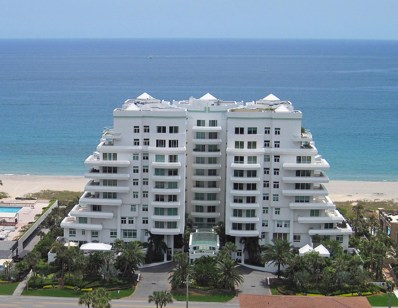 2494 S Ocean Boulevard UNIT J-6, Boca Raton, FL 33432 - #: RX-10575414