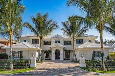 310 E Alexander Palm Road, Boca Raton, FL 33432 - #: RX-10575428