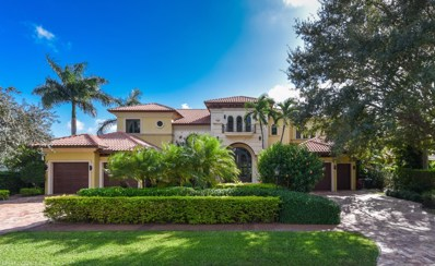 7518 Fenwick Place, Boca Raton, FL 33496 - #: RX-10575832