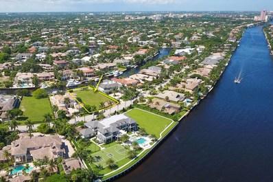 415 E Alexander Palm Road, Boca Raton, FL 33432 - #: RX-10575967