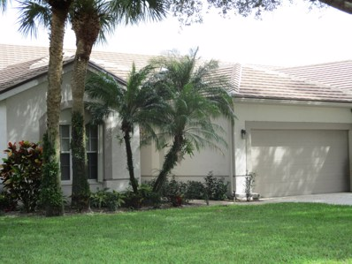 7400 Rockbridge Circle, Lake Worth, FL 33467 - #: RX-10576422