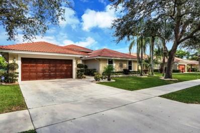 4451 NW 64th Street, Coconut Creek, FL 33073 - #: RX-10576485