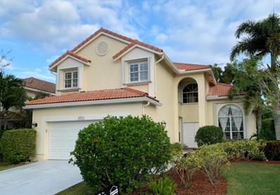 10917 Old Bridgeport Lane, Boca Raton, FL 33498 - #: RX-10576746
