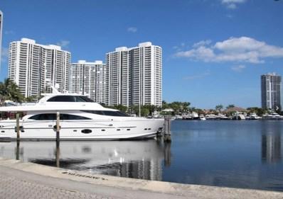 21216 Harbor Way UNIT 156-15, Aventura, FL 33180 - #: RX-10577333