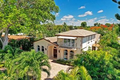 117 NW 8th Street, Boca Raton, FL 33432 - #: RX-10577358