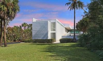 35 N Beach Road, Hobe Sound, FL 33455 - #: RX-10577592