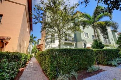 68 NW Hawthorne Place, Boca Raton, FL 33432 - #: RX-10578075