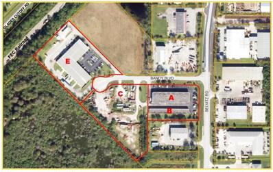 4101-4252 Bandy Boulevard, Fort Pierce, FL 34981 - #: RX-10578158