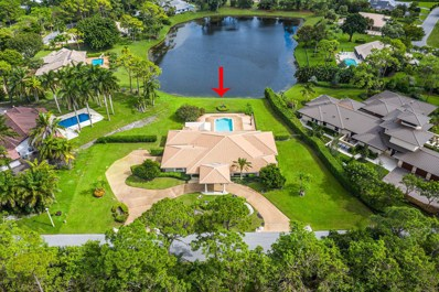 5215 Estates Drive, Delray Beach, FL 33445 - #: RX-10578177