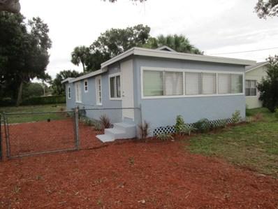 514 N 20th Street, Fort Pierce, FL 34950 - #: RX-10578555