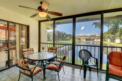 10473 Breezy Lake Lane UNIT 202, Boynton Beach, FL 33437 - #: RX-10578667