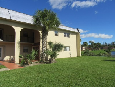 111 Lake Frances Drive, West Palm Beach, FL 33411 - #: RX-10578816