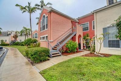 1345 Crystal Way UNIT A, Delray Beach, FL 33444 - #: RX-10578854