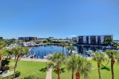 2707 N Ocean Boulevard UNIT D404, Boca Raton, FL 33431 - #: RX-10579240