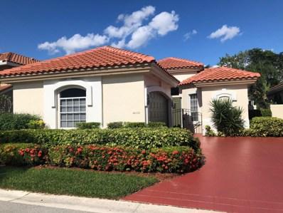 6255 NW 24th Street, Boca Raton, FL 33434 - #: RX-10579325